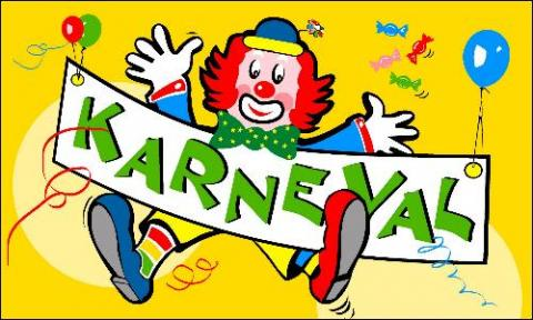 Image result for KARNEVAL